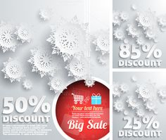 Check out Merry Christmas Background by robuart on Creative Market