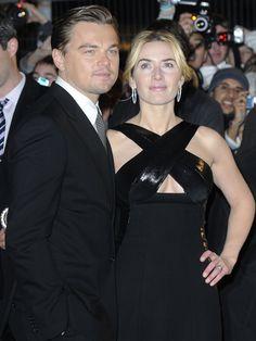 """Kate Winslet : """"Je n'ai jamais couché avec Leo"""""""