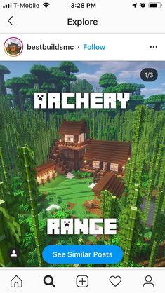 Minecraft Castle, Minecraft Room, Minecraft Plans, Minecraft Survival, Cool Minecraft Houses, Minecraft Tutorial, Minecraft Blueprints, Minecraft Crafts, Minecraft Furniture