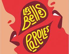 """Check out new work on my @Behance portfolio: """"Les belles paroles illustrations personelles"""" http://be.net/gallery/53286721/Les-belles-paroles-illustrations-personelles"""