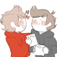 Tord and Tord