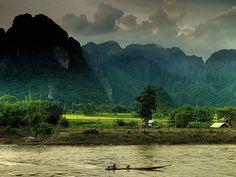 #Laos