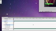 This is a short extract of a tutorial coming soon addressing the layout and workspace inside Photoshop CS5 and familiarising you with the basics. In order to...