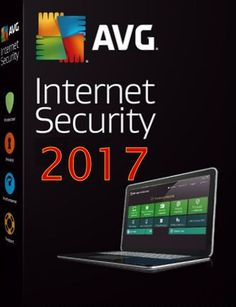 AVG Internet Security 2017 Serial Key once in the past known as Internet Security is better than anyone might have expected. It now examines for both..