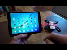 How to switch to FCC mode in 60 seconds on DJI Spark/Air/Mavic Linux, Software, Dji Spark, Dji Phantom, Mavic, Gopro Hero, Drones, Smartphone, Make It Yourself