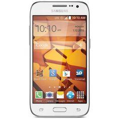 Boost Samsung Galaxy Prevail LTE Prepaid Smartphone