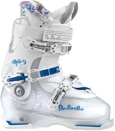 Dalbello Raya 9 Ski Boots - Women's - 2012/2013 - Free Shipping at REI.com