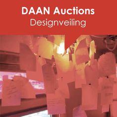 Veilingtip bij DAAN-auctions! Design nu wel heel betaalbaar! http://www.daanauctions.com/NL/Auction/7592/Faillissementsveiling-newDirections-B-V