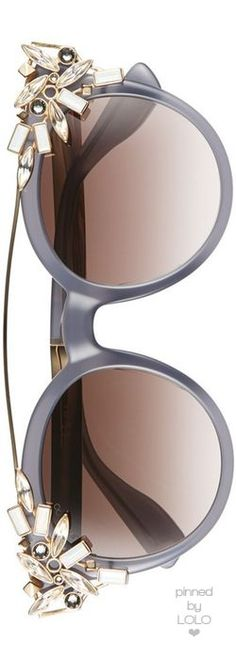 Best Summer Accessories  2017/2018 : Jimmy Choo 'Vivy' 51mm Sunglasses | LOLO