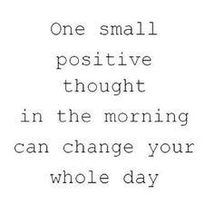 Think it BE it! #positivity thx sister @tashacobbs - @Shana Wilson- #webstagram