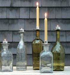 Northern Lights Candles - Candles - Candle Accessories - Scented Candles - Jar Candles
