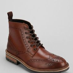 f67c7968fb981 oh boy my heart melted while looking at this beauty - Hawkings McGill. Mens  Shoes ...