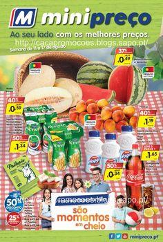 Promoções Minipreço - Antevisão Folheto 11 a 17 agosto - http://parapoupar.com/promocoes-minipreco-antevisao-folheto-11-a-17-agosto/