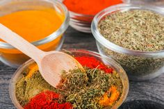 Spice Mix ** Make your own nightshade-free seasoning blends. (Saving…