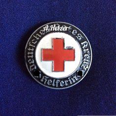 #drk #ww2 Deutsches Rotes Kreuz #faleristics #krankenschwester