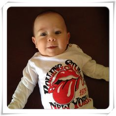 Mini Rolling Stone