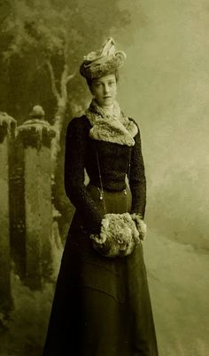 THE ARCHDUCHESS H.I.R.H. Archduchess Elisabeth of Austria, later Princess of Windisch-Gratz  (1883-1963)