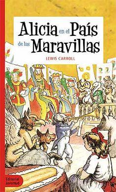 CATALONIA COMICS: ALICIA EN EL PAÍS DE LAS MARAVILLAS