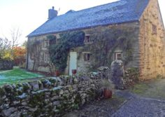 #Derbyshire #Properties, Hilltop #Farm, #Heathcote