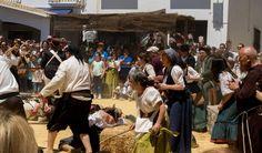 batalla del 2 de mayo los viajes de margalliver