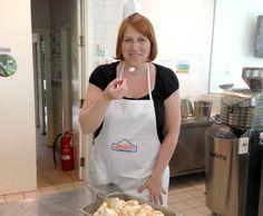 """Carpigiani Gelato University bei Bologna (Reiseblog und Foodblog Travel on Toast) - """"Italien: Eisprinzessin für einen Tag"""" by @Travel on Toast"""