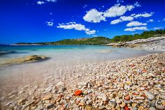 On the shore of Murter island on a day almost as perfect as Adriatic itself | by Aleksandar Gospić on 500px
