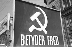 Derfor kommunist. Jeg mødte personer med overskud og fremtidsperspektiv   Kristeligt Dagblad