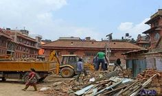 Nepal strives to get tourism back on…