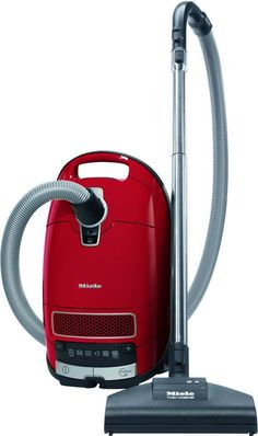 LOWEST EVER AMAZON PRICE Miele C3 Cat and Dog Powerline Vacuum Cleaner RRP £299 NOW £159.99
