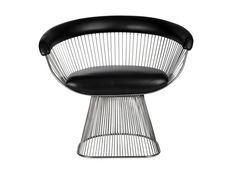 Platner Wire Chair (Platinum Replica) - Dining Chairs - Chairs -36% till 17th April  $952.26 RRP $1495.00