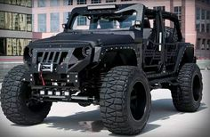 ARM AUTO CUSTOM - U.S.A. - JEEP WRANGLER RUBICON - UNLIMITED