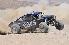 COPS Racing, Baja 500