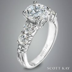 If that special someone proposed to you right now, would you say yes?  http://www.smythjewelers.com/
