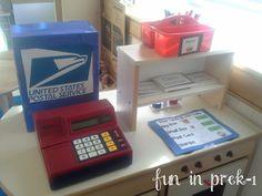 Post Office Center