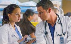 Découvrez la promo pour le 3ème épisode de la saison 12 de Grey's Anatomy qui annonce un heureux évènement pour Jo Et Alex alors qu'April et Jackson se déchirent.