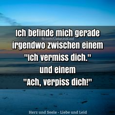 Herz und Seele - Liebe und Leid - Part 11 - Another! True Love Quotes, Some Quotes, Words Quotes, Sayings, Couple Texts, German Quotes, Disney Movie Quotes, Thats The Way, To My Future Husband