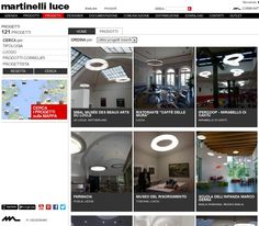 LET'S PROJECT WITH MARTINELLI LUCE Martinelli Luce presents the new PROJECT section completely renovated and updated  for architects and designers.   Share your project on http://www.martinelliluce.it/progetti/  @archiexpopins @architonic @witcasa @archiproducts