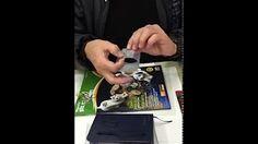 aoto clip No 1 strong paper clip - YouTube