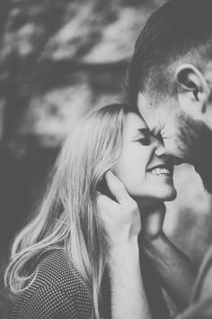 If you're engaged, check out these photos before your own shoot.