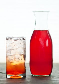 strawberry syrup recipe