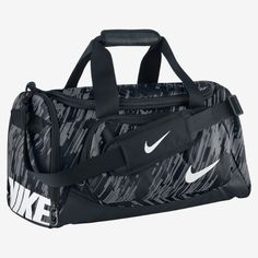 7f3dc17da9d Un sac de Nike Nike Sports Bag, Nike Gym Bag, Sports Bags, Nike