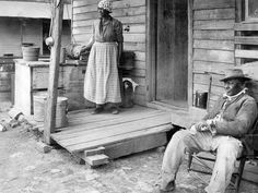 """FORMER SLAVES   