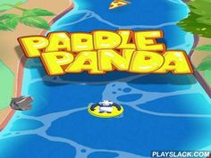 Paddle Panda  Android Game - playslack.com , assist the humorous panda or other conqueror flow down a swift stream using a condition ring. Get ready for enjoyable ventures in this game for Android. Touch the stream with your finger to create waves on the artifact of the water. That route you can control the condition ring the conqueror's using to float. Go through distinct stream turns, rapids, and other hindrances on the route. strive not to ruin the condition ring on distinct rocks. gather…