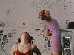 Daisies (1966, Vera Chytilova) / Cinematography by Jaroslav Kucera