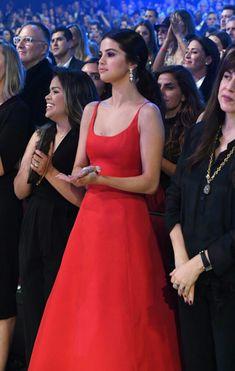 Selena Gomez, AMAS 2016