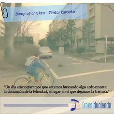 Bump of chicken - Tentai kansoku JMusic JRock