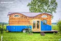 Pequod Tiny House