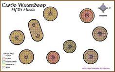 Calendario Faerun.53 Best Waterdeep Rpg Images In 2019 Rpg Dungeons