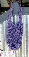 Free Crochet Pattern: Easy Market Bag | Crochet Direct
