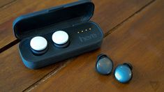 Note the stepwise approach with products-- each product has its own niche audience, but is also a test for a larger end product goal. Doppler Labs wants to change how you listen to concerts with 'hearables'